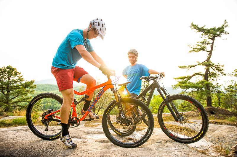 aaron-ingrao-mountain-biking-santa-cruz-5010-dupont-forest-trail-riding